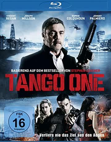 Tango One [Blu-ray]