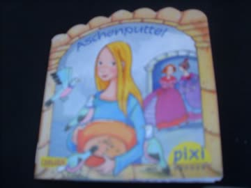 WWS Pixi Serie 217 Märchenstunde mit Pixi