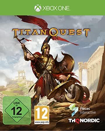 Titan Quest [Xbox One]