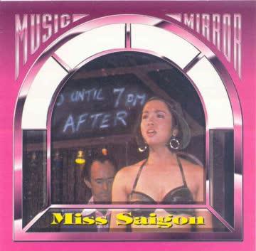 San Juan Music Group - Miss Saigon