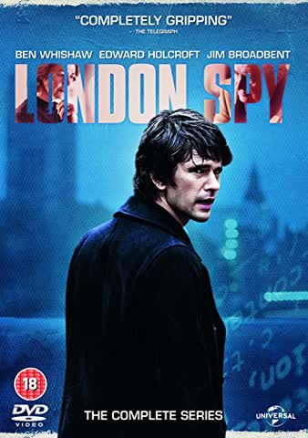 London Spy - Series 1 [UK Import]