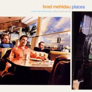 Mehldau Brad - Places