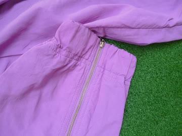 Mäser Langlauf- oder Trainerhose, M - dunkelpink
