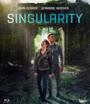 Singularity Blu-ray
