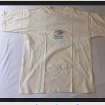 T-Shirt Mädchen Playa del Carmen