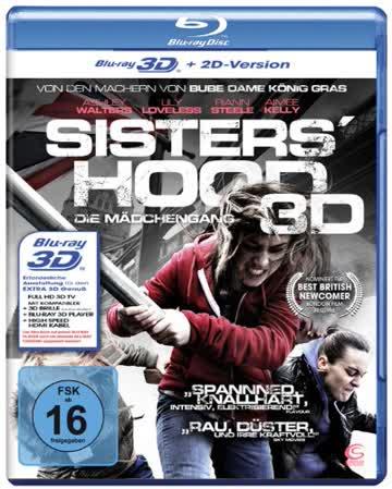 Sisters Hood - Die Mdchengang 3D