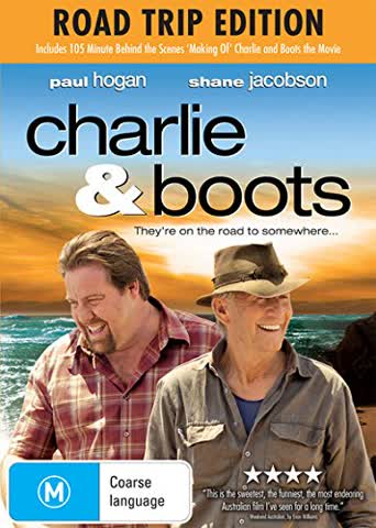 Charlie & Boots [DVD] [Import]