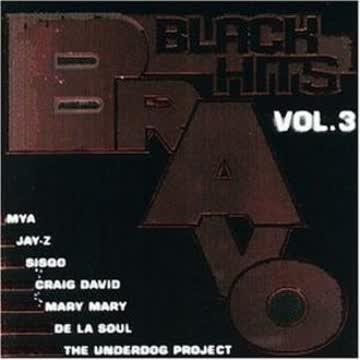 Various - Bravo Black Hits Vol.3