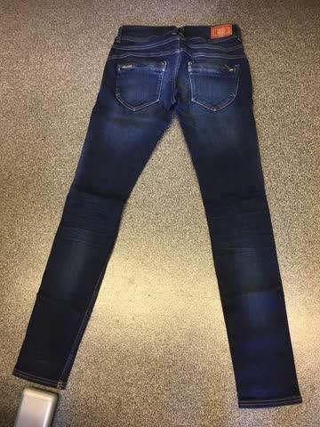 Freeman T.Porter Jeans, Power Denim, Grösse 30