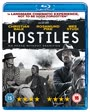 Hostiles [Blu-ray] [UK Import]