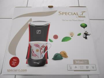 Special-Tea-Maschine