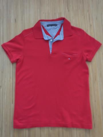 Polo Shirt TH