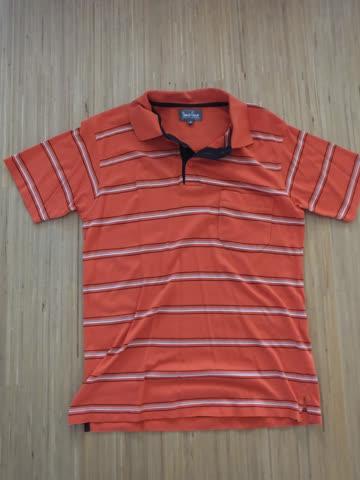 Polo Shirt von Roberto Cavalli