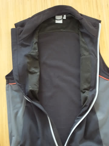 Bike Jacket Craft Hypervent