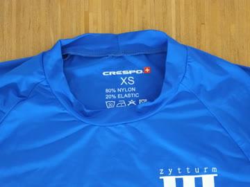 Funktions T Shirt Zuger Triathlon