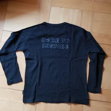 T-Shirt Langarm  Gr M