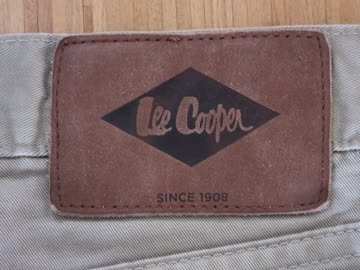 Lee Cooper Baumwollhose 32 /32