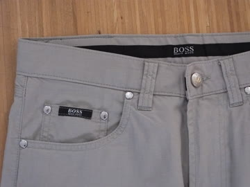 Hugo Boss Baumwollhose Select Line 32 / 34