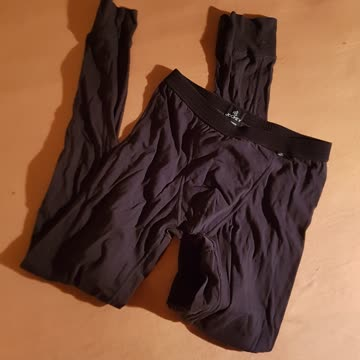 Langbeinige Unterhosen von Jockey