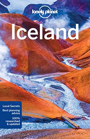 Iceland (Country Regional Guides)