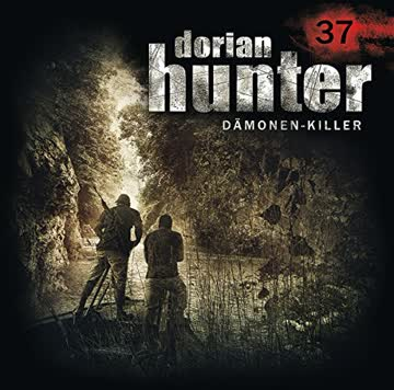 Am Rio Negro: Dorian Hunter 37