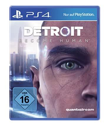 Detroit: Become Human [German Version]