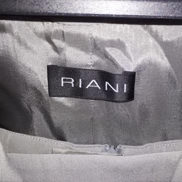 Kostüm grau Riani