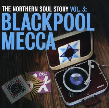 Various - The Golden Age of Northern Soul Vol.3