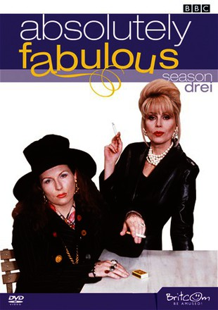 Absolutely Fabulous - Season drei