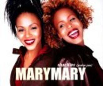 Mary Mary - Shackles(Praise You)