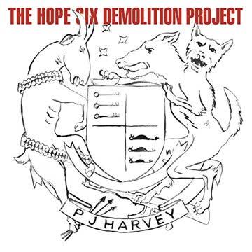 PJ Harvey - The Hope Six Demolition Project (Limited Digi-Pack Edition)