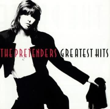 The Pretenders - The Pretenders - Greatest Hits