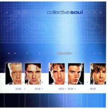 Collective Soul - Blender