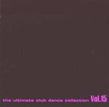 Various - Club Sounds Vol.15