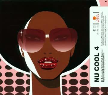 Various - The Nu Cool Vol. 4