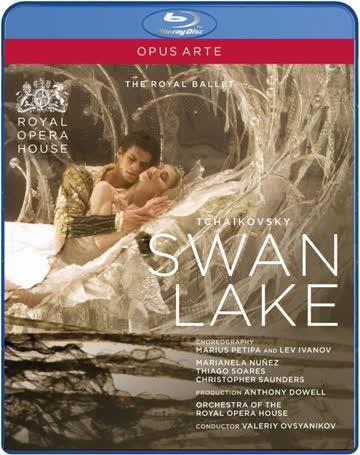 Tschaikovsky - Swan Lake