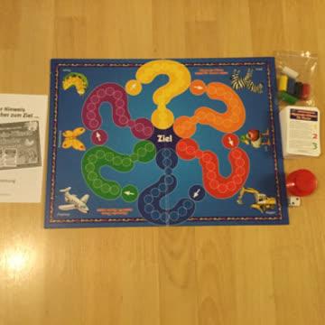 Allgemein-Wissen für Kinder