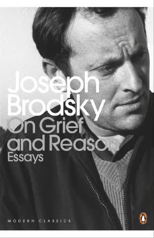 On Grief And Reason: Essays (Penguin Modern Classics)
