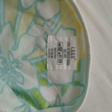 Sommerkleidli von H&M