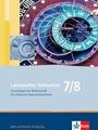 Lambacher Schweizer/Lambacher Schweizer 7/8: Grundlagen der Mathematik für Schweizer Maturitätsschulen