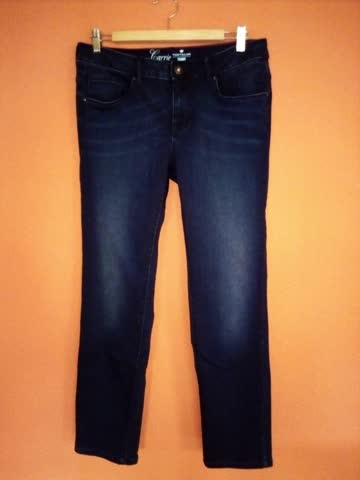 Jeans Tom Tailor Carrie Straight