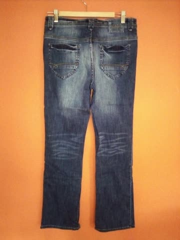 Jeans Yessica Bootcut