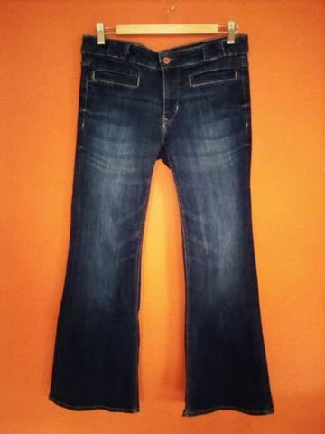 Jeans H&M Flary
