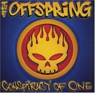 The Offspring - Conspiracy of One