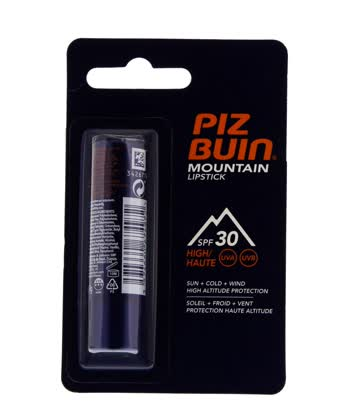 PIZ BUIN Mountain Lipstick LSF30