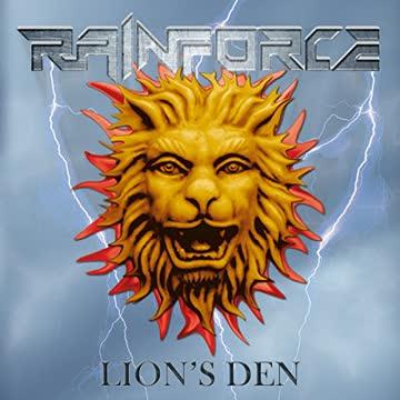 Rainforce - Lion`s Den