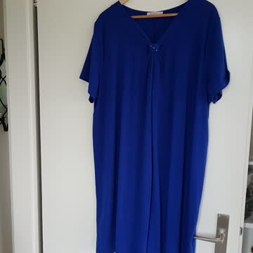 Strand-Kleid