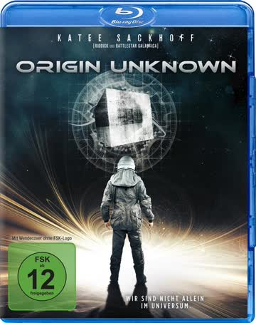 Origin Unknown [Blu-ray]