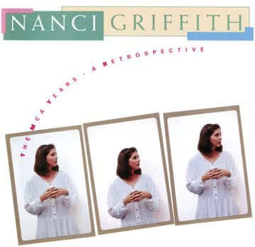 Nanci Griffith - Best of