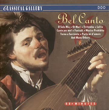 Various Artists - Bel Canto